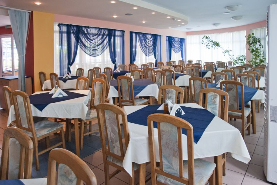 Hotel Regina Restaurant