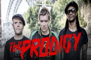 SUMMER CHAOS FESTIVAL 2016 -THE PRODIGY